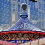 Le centre culturel chinois de Calgary