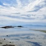 Près de la baie de Sooke - Île de Vancouver, Canada
