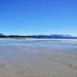 Les eaux transparentes du Pacifique - Long Beach, Vancouver Island
