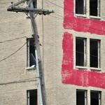 L'abandon peut-être graphique ! Detroit