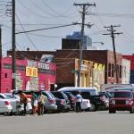 Eastern Market - Detroit