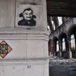 Le diable a-t-il pris possession de l'église ? Detroit