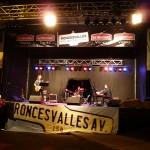 Rockeurs lors du Polish Festival de Toronto