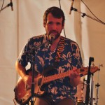 Shot Gun Jimmie au Ossington Bloor Folk Festival