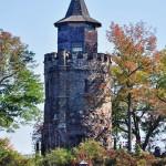 Tour château de Bold - 1000 îles, Canada
