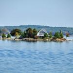 Villa sur les 1000 Îles - Canada