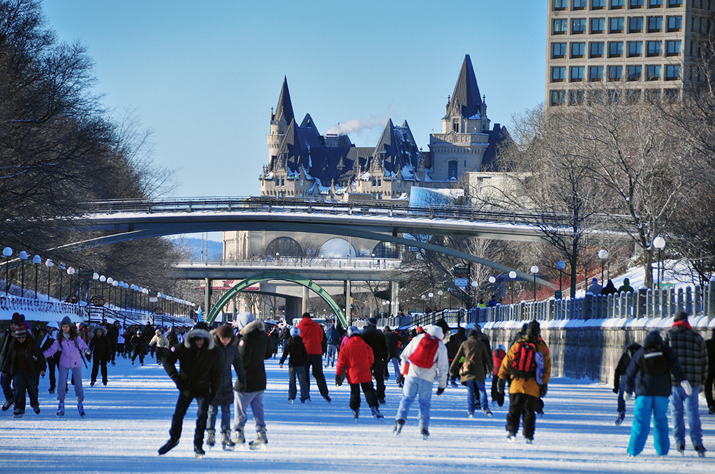 winterlude ottawa roadtrip au canada. Black Bedroom Furniture Sets. Home Design Ideas
